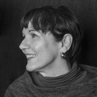 Photo of Kathy Baughman, ComBlu